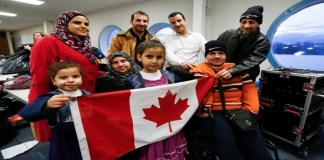 Refugees in Canada