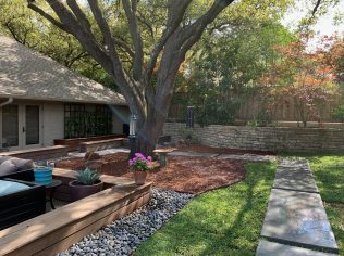 Proscapes Landscape Projects & Design