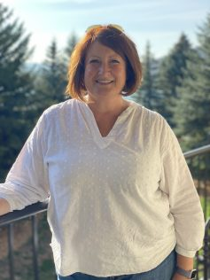 Jennifer Brown: Landscape Department Manager and Landscape/Outdoor Living Designer