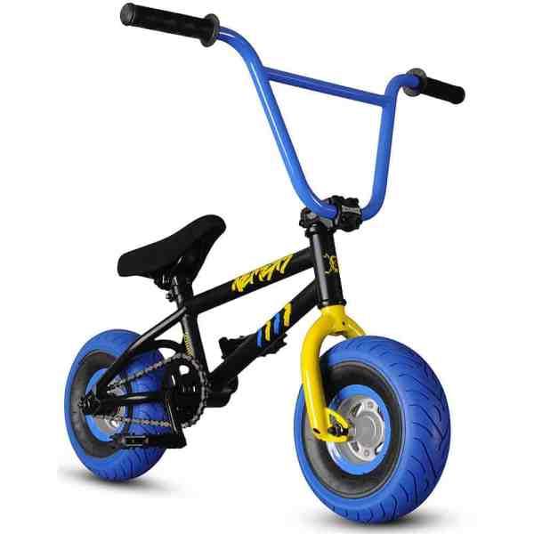 Bounce Nemesis Mini BMX bike - ProScootersMart