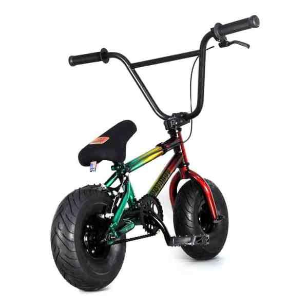 10 Best Mini Bmx Bikes of 2018 - ProScootersMart