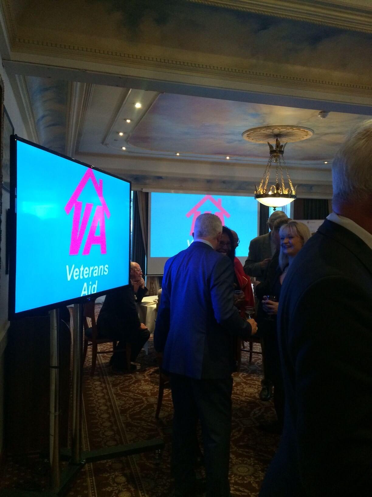 London Event av Equipment hire