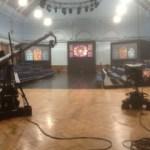 Screens and Projectors