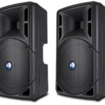 Speaker hire London and Surrey