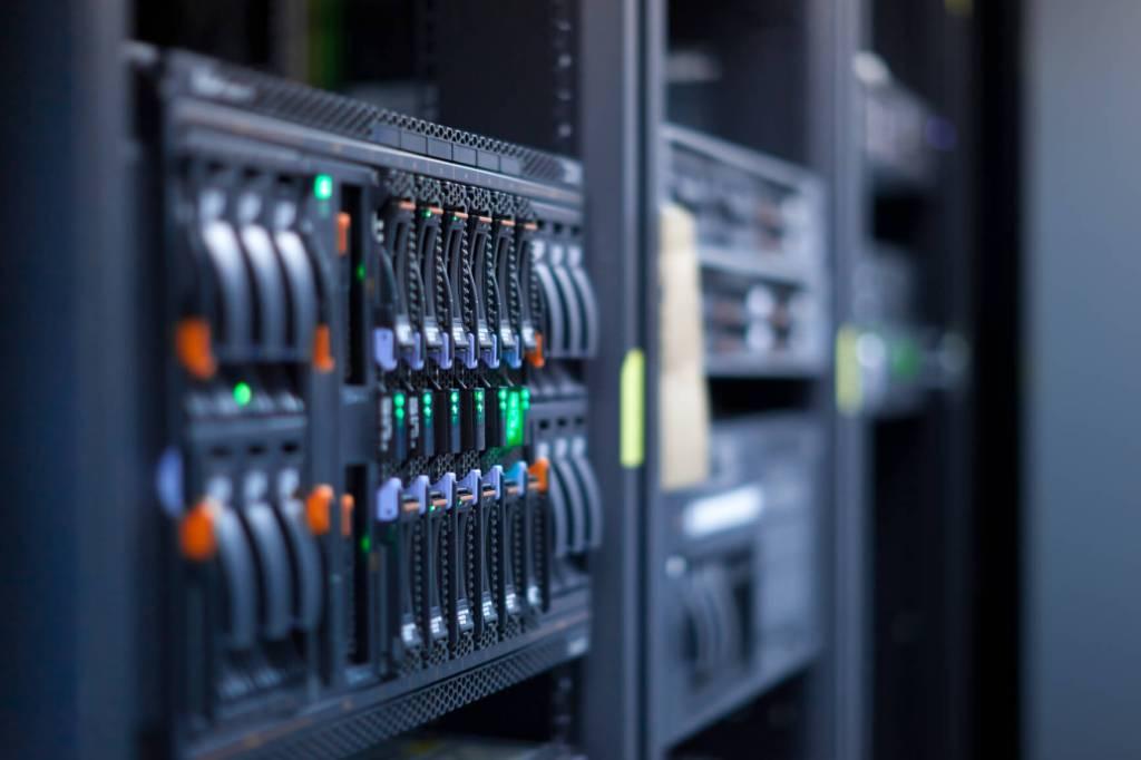Cinema Network servers