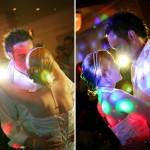 Wedding disco hire Surrey