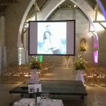 Tythe Barn av hire
