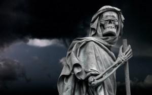 Ecclesiaste mort