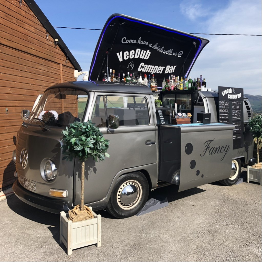 VeeDub Camper Bar