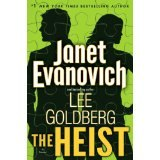 BOOK REVIEW: 'The Heist' Cleverly Channels Elements of TV Show 'White Collar' and Theatrical Movies 'The Thomas Crown Affair'