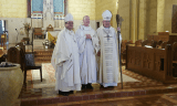 A True Calling: An Ordination into Priesthood