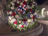 Freedom is not Free: SLU Honors Veterans