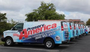 About Proserv America Carpet and Tile Cleaning Services in Pembroke Pines