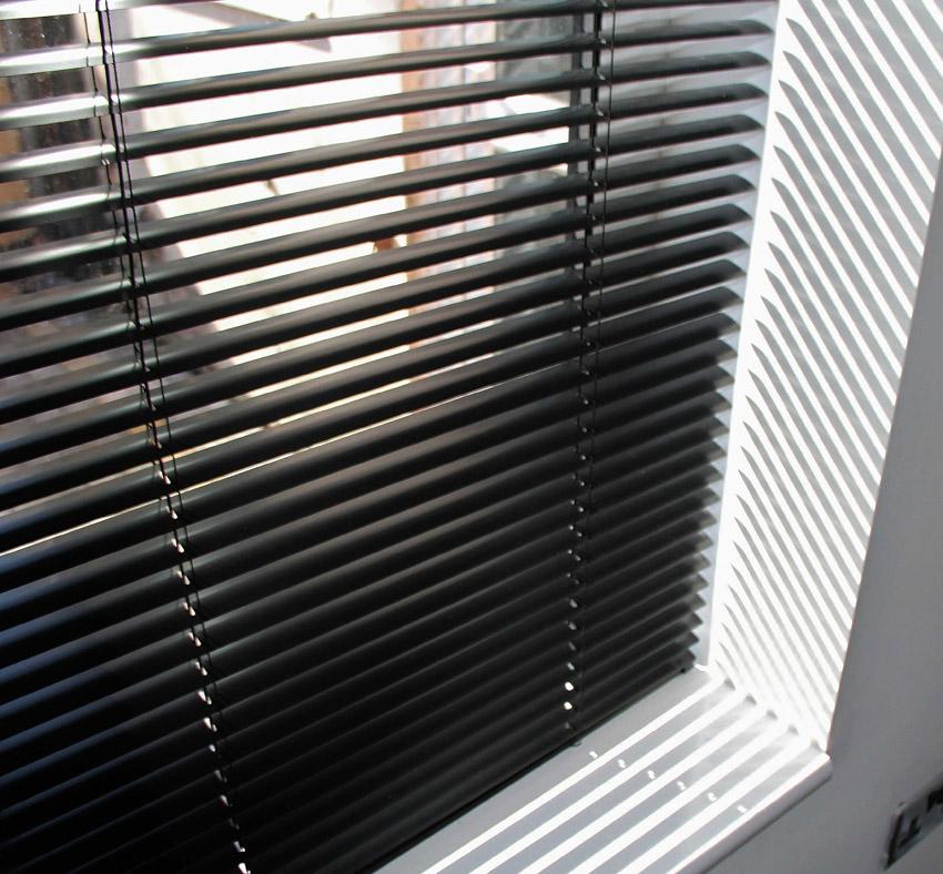 Aluminum Venetian Blinds Proshade Sal