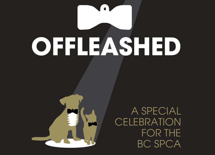 BCSPCA Offleashed Virtual Gala | Virtual Event | Proshow