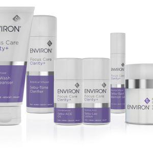 Shop by Skin Care Range