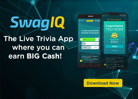Swag IQ -15 Best Ways To Make Money From Your Phone (Up to $1000)