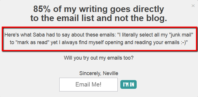 List Building Strategies – Ways To Skyrocket Your Email Signups