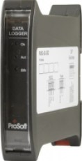 Data Logger for Modbus Serial, Modbus TCP/IP, DF1 Serial and EtherNet/IP (PLX51-DL-232)