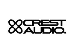 Prosound Products - Crest Audio