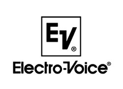 Prosound Products - ElectroVoice