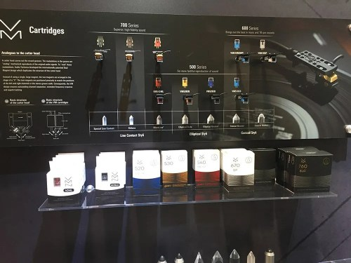 Audio-Technica at CES 2017