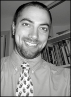 Literary agency writers - Jarrett Rutland