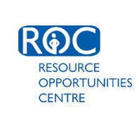 The main website for the Resource Opportunities Centre