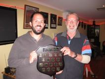David Palmer latest Super Melee winner - November 2014