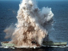 Decommissioning of HMAS Torrens