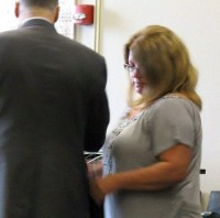 Ex-employee gets prison for stealing $300,000 from Utica dentist