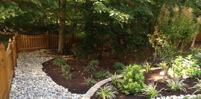 Low Maintenance Backyard Landscaping Ideas Without Grass on Backyard Landscaping Ideas No Grass  id=93088