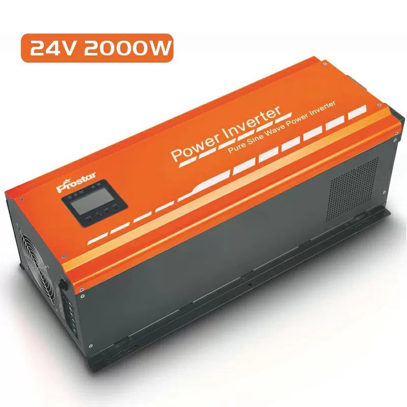 24v 2000w inverter