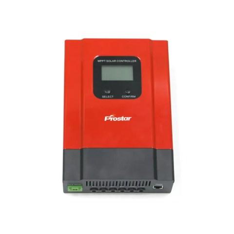 Prostar SunSmart 12v 24v 36v 48v mppt solar charge controller 60a