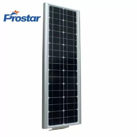 solar street light 40 watt