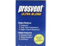 Bottle of Prosvent Ultra