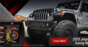 2020 Jeep Gladiator JT Tuning
