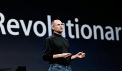 Top 10 Ways to Present Like the Master Presenter Steve Jobs