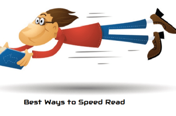 speed read