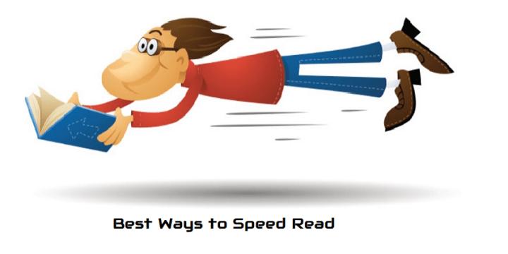 speed read