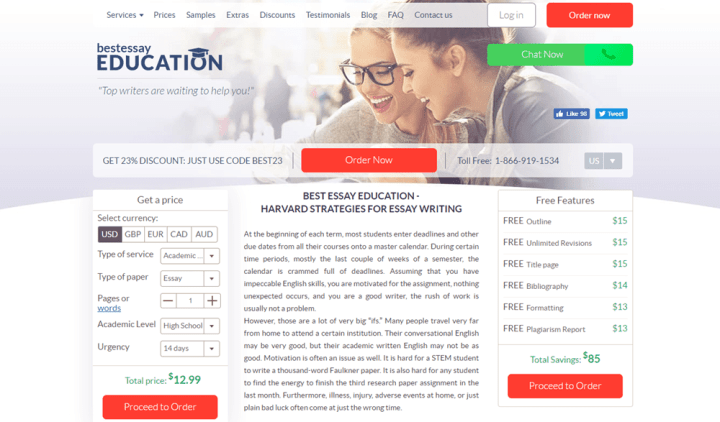 Best Essay Education the best essay writing service