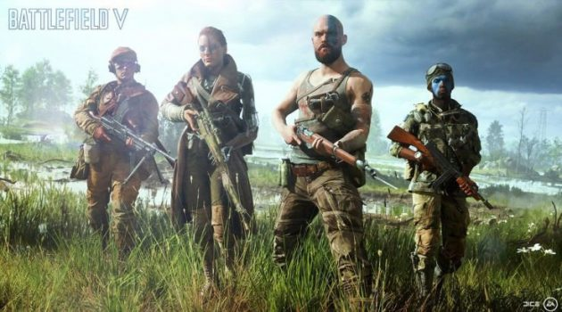 Battlefield V Changes Coming Following Open Beta Feedback | Gaming News