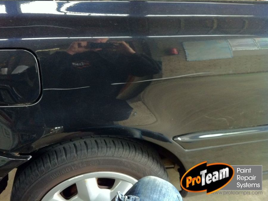 Proteam Paint Repair Systems