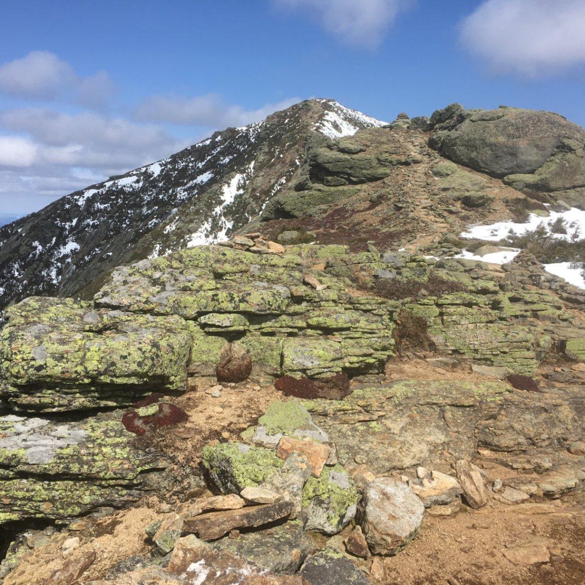 20180402-Franconia-Ridge