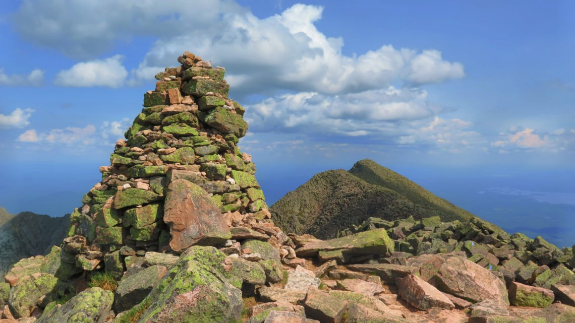 South-Peak-Cairn-Katahdin-BSP-20190703