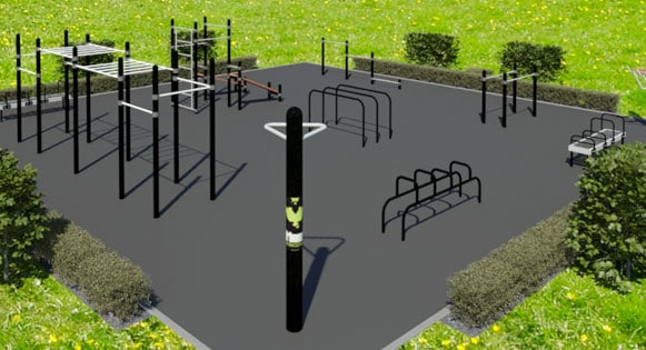 street workout, calisthenics, module, france, barmania pro