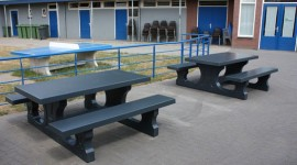 table anthracite