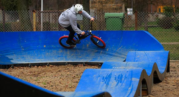 pumptrack france vente