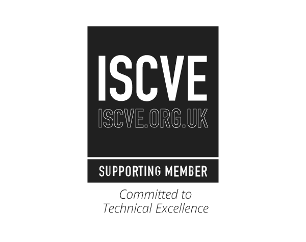ISCVE - The Institute of Sound, Communications & Visual Engineers