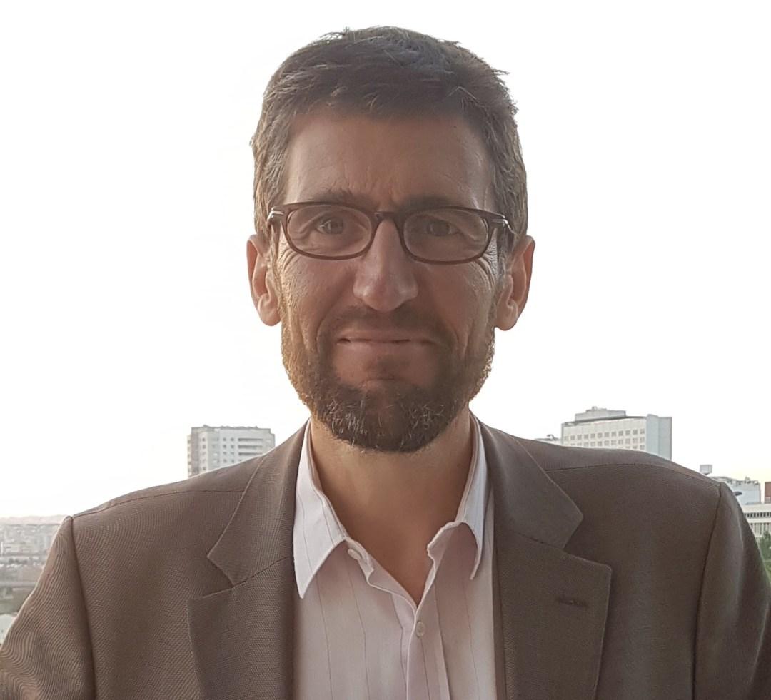 Manuel Melo